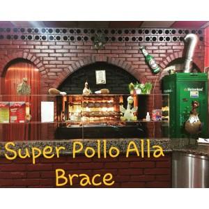 Super Pollo alla Brace( effettuare ordini preferibilmente entro le 19:30) Reggio di Calabria