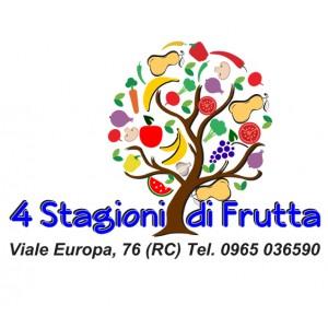 4 Stagioni di Frutta Reggio di Calabria