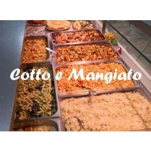 Cotto e Mangiato Reggio di Calabria