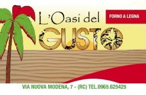 L'oasi del gusto Reggio di Calabria