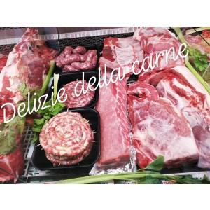 Macelleria Delizie della Carne (ogni € 30 di spesa, in omaggio 150 g di affettato Salumi dello Stretto) Reggio di Calabria