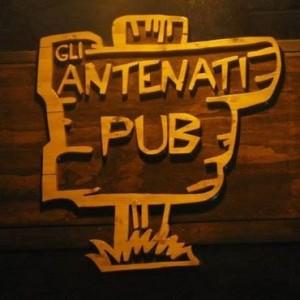 Gli Antenati Pub Messina