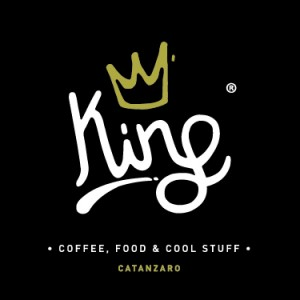 King Coffee, food & cool stuff Catanzaro
