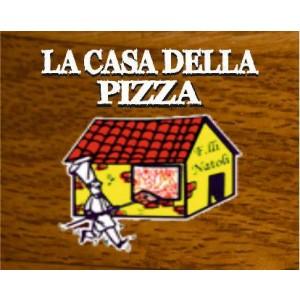 La Casa della Pizza Messina