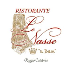 """RISTORANTE LE NASSE """" U BAIS"""" Reggio di Calabria"""