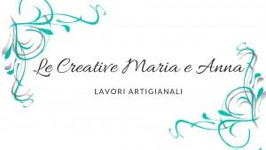 Le creative Maria e Anna Reggio di Calabria
