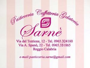 Bar Sarnè Reggio di Calabria