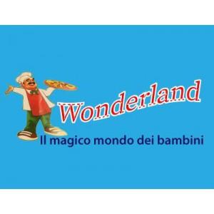 Wonderland Reggio di Calabria