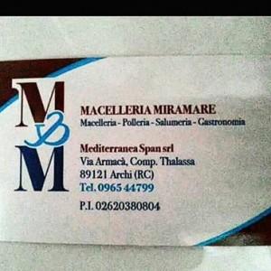 Macelleria Miramare Reggio di Calabria