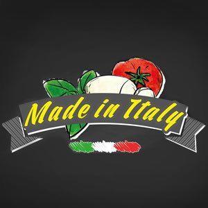 MADE IN ITALY Reggio di Calabria