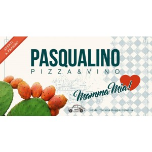 Pasqualino Pizza e Vino Reggio di Calabria