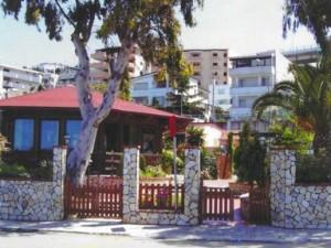 Pentimele Park Reggio di Calabria