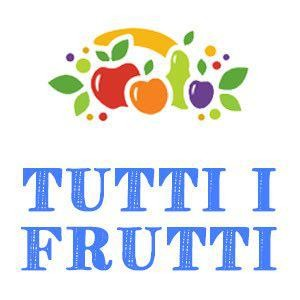 Tutti i Frutti Reggio di Calabria