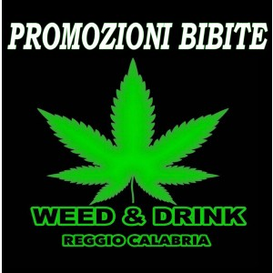 Weed & Drink Reggio di Calabria