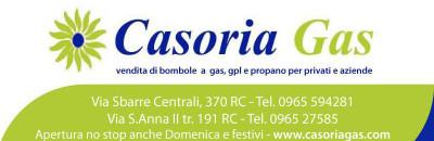 Casoria Gas