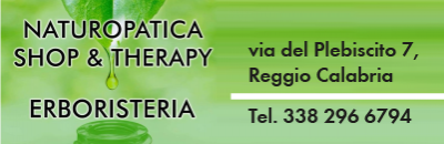 Naturopatica Shop & Therapy