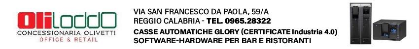 Oliloddo Concessionaria Olivetti