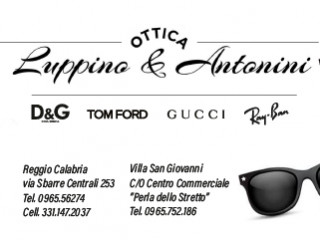 Ottica Luppino & Antonini
