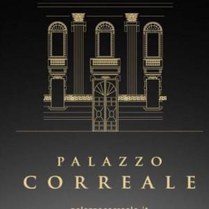Palazzo Correale Reggio di Calabria