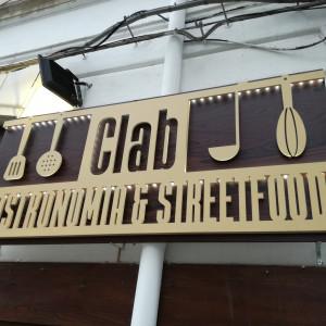 Clab Gastronomia Reggio di Calabria