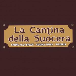 La Cantina della Suocera Reggio di Calabria