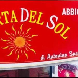 MASCHERINE (Puerta del Sol) -  6 MASCHERINE IN OFFERTA! Reggio di Calabria