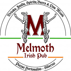 Melmoth Irish Pub Siderno