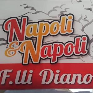 Napoli & Napoli Reggio di Calabria