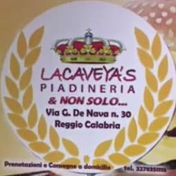 Piadineria Hamburgeria La Caveya's Reggio di Calabria