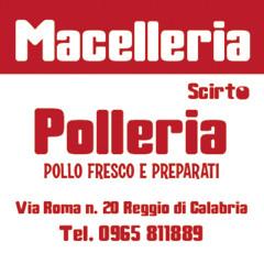 Polleria Macelleria Scirtò Reggio di Calabria