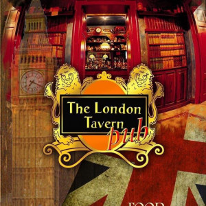 The London Tavern Pellaro