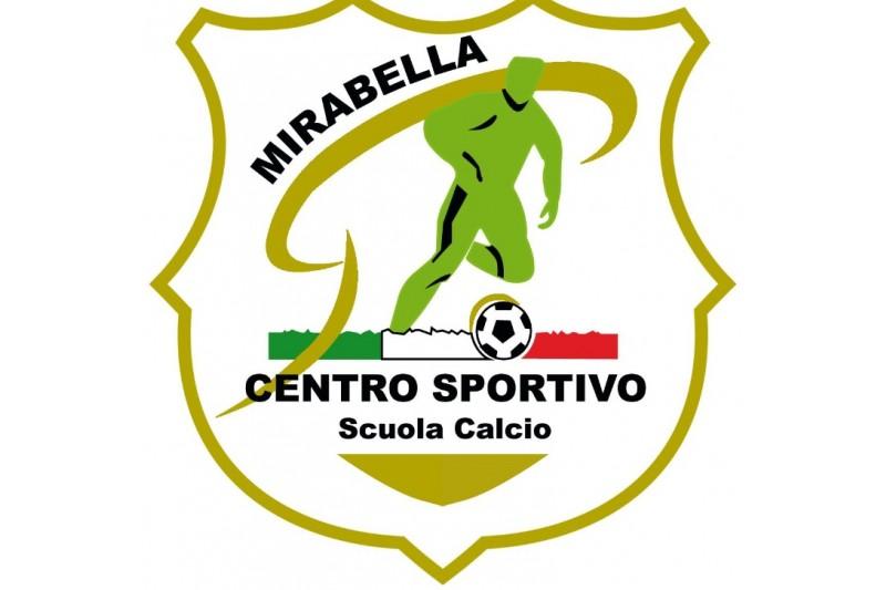 1 mese Scuola Calcio Mirabella