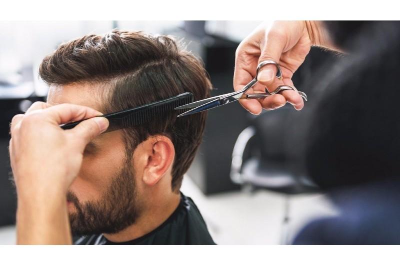 Hair Styling Uomo