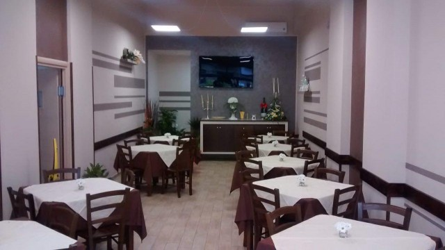 Pizzeria Maristell