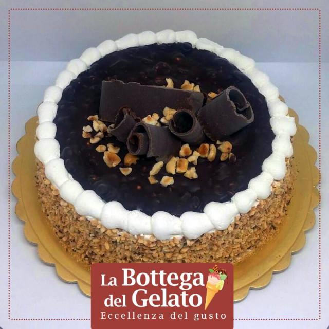Gelateria Bottega del Gelato (PROMO all'interno) Reggio di Calabria