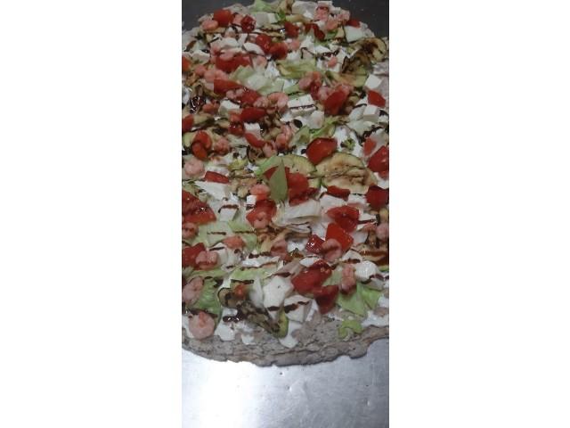 Pizzeria Squisita
