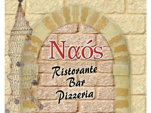 Pizzeria Naos