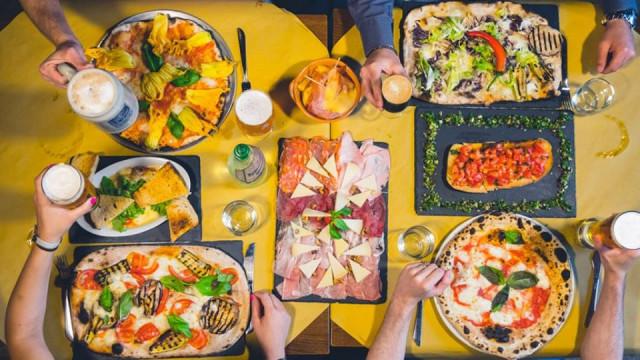 CIROMA (Le Patate Caserecce e i Fritti al 50%)